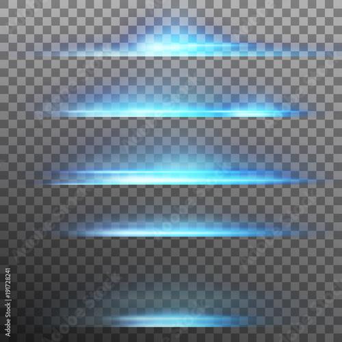 Fotografía Special Light effect, flare, lighting