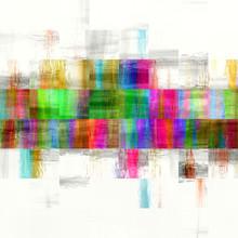 Artistic Background Paint Tiles