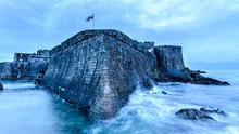 Castle Cornet Guernsey St Peter Port