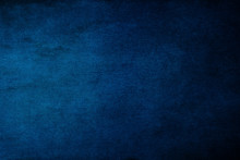 Abstract Blue Background. Chri...