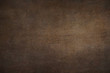 canvas print picture - Old grunge background texture paper. Brown background