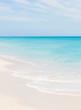 Karibische Wellen zur Entspannung