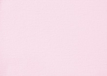 Pink Canvas Burlap Fabric Texture Background For Arts Painting In Sweet Pastel Color