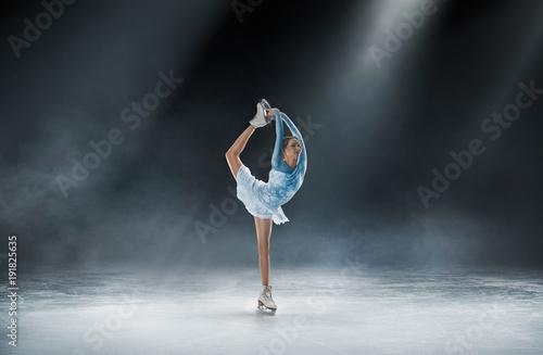 Fotografia figure skating
