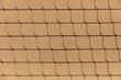 Dachziegel Textur als Hintergrund