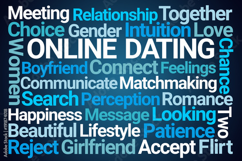 have patience with online datingeric dating allkpop