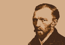 Van Gogh - Peintre - Portrait ...