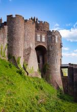 Dover Castle Gateway Kent Sout...