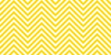 Lata tła szewronu wzoru bezszwowy kolor żółty i biel. - 192099829