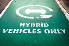 Hybrid Parking Lane Energy Cha...