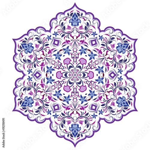 wektor-element-dekoracyjny-w-stylu-orientalnym-bogato-zdobiona-ornamentem-arabe