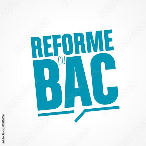 Foto  réforme du bas