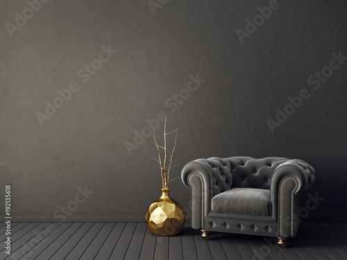 Valokuva  interior