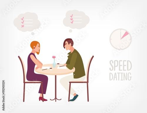 Online-Dating in der Republik Tschechien