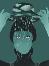State Of Mind, Rainy Sky