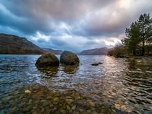 Millennium Stone, Derwent Water