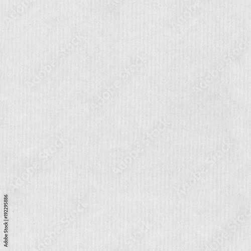 Kraft Paper White Seamless Pattern With A Texture