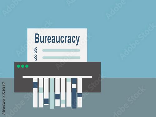 Fotografía  Решения бюрократических проблем.