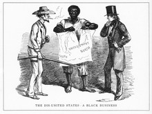 The Dis-united States - A Blac...