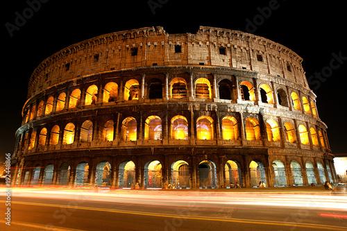 Photo Coloseum