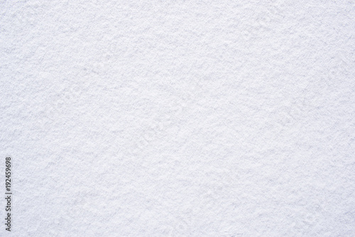 Leinwanddruck Bild - fotomowo : Schnee Hintergrund/Textur