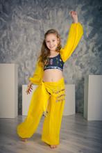 Dancer Girl. Girl, Closing Wit...