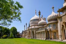 Royal Pavilion Brighton East S...