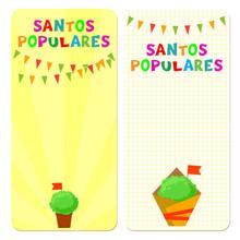 Santos Populares (Popular Sain...