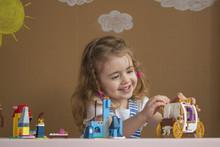 Cute Funny Preschooler Little ...