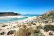 Zatoka Balos, Kreta, Grercja