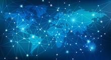 Blockchain Network / Digitaliz...