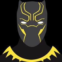 Panther Mask