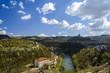the Tsarevets Fortress in Veliko Tarnovo