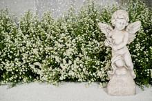 Cupid, Wedding Decoration, Ang...