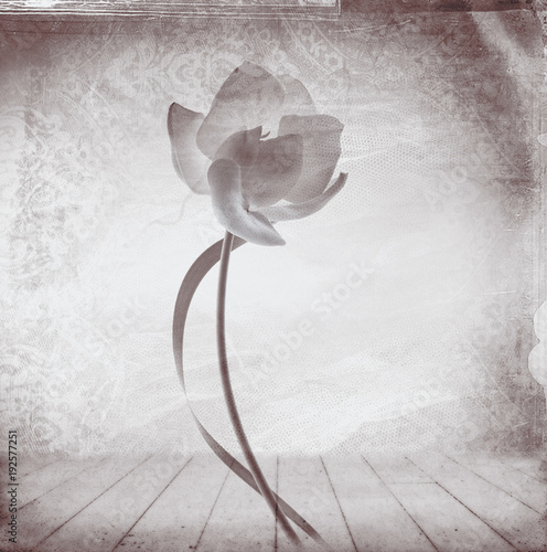 kwiat-efekt-vintage