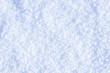 Leinwanddruck Bild Schnee Hintergrund/Textur