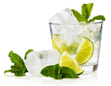 Caipirinha Refreshing And Del...