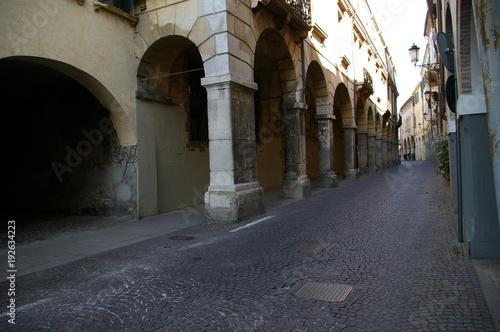 Fotografia  Padova, via Tadi