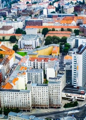 Papiers peints Barcelona Berlin overview 23