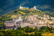 Assisi - Province Of Perugia, ...