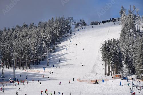 Ski resort Wurmberg – Braunlage