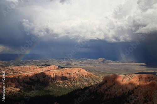 Zdjęcie XXL Bryce Canyon NP USA