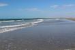 vista do mar do piaui