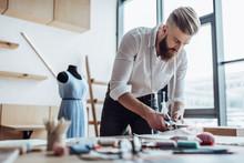 Male Fashion Designer