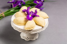 Novruz Traditional Pastry Shek...
