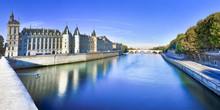 Paris- La Conciergerie