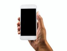 My White Phone Vertical