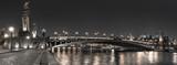 Fototapeta Paryż - Paris - Pont Alexandre III