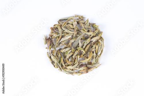 Fotografie, Obraz  White tea buds from Yunnan province
