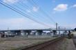 高松空港アクセス道路高架部分 2018年2月撮影(香川県高松市西山崎町)